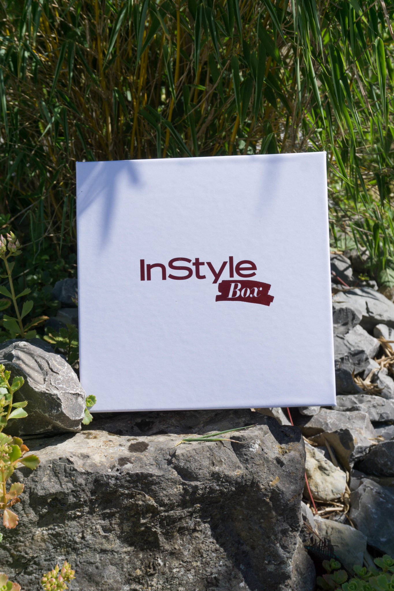 INSTYLE BOX SOMMER